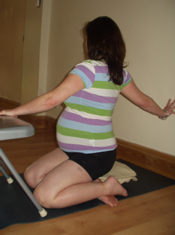 Yoga in Pregnancy 1